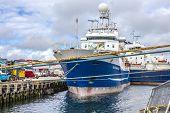 Lerwick, uk, harbor2