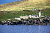 Shetland Lighthouse 8