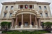 City Of Nice, France - Museum Massena