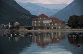 Old Town In Montenegro