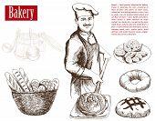 profession of chef