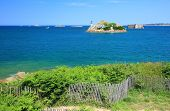 Ile Louet, English Channel, France