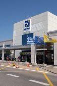 Eleftherios Venizelos Airport