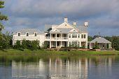 Million Dollar Home