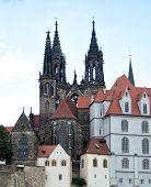 Albrecht Castle