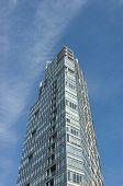 pic of high-rise  - A Residential High Rise in Chicago - JPG