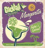 ������, ������: Margarita cocktail drink