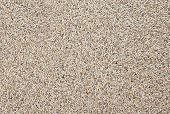 High Resolution Background Brown Laminate In Small Speck - Stock Image