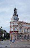 Cartagena , City Hall , Spain