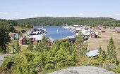 BALTIC SEA, SWEDEN ON JULY 22