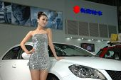 Car Show In China 2010