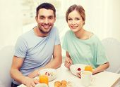 picture of hot couple  - food - JPG