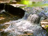 Skillet Creek Cascades Wisconsin