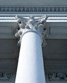 Overhead Part Of Column