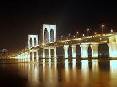 Bridge of Macau