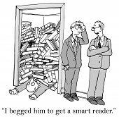 Smart Reader