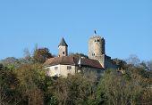 Krautheim Castle