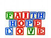 Faith Hope N Love