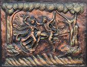 Miniature Artwork, Indian Handicrafts Fair