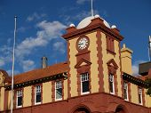Old Post Office building, Tauranga.