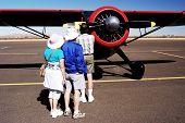 Airshow Visitors 3