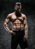 physique poster