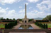 Memorial salvaje