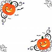 Halloween Corners
