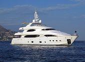 Moden Yacht