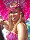 Copenhagen Carnival Parade 2011