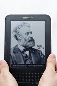 eBook Reader Kindle von amazon