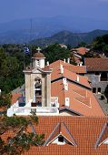 Kykkos Monastery
