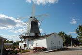 Prairie Mill