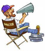 Director de cine.
