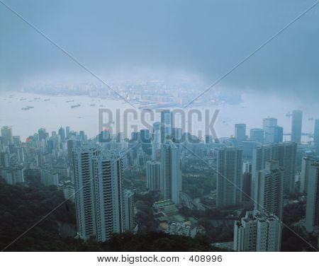 poster of Dark City View