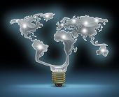 Inovação global