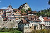 Schwabisch Hall,germany