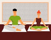 Yoga for Two