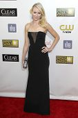 LOS ANGELES - JAN 10:  Naomi Watts arrives at the 18th Annual Critics' Choice Movie Awards at Barker