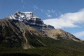 Banff National Park - Icefields Parkway