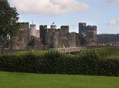 Castillo de Caerphilly