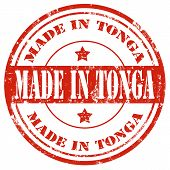 Made In Tonga