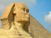 Egypt Esfinge