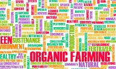 Organic Farming as a Concept for Sustenance