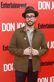 NEW YORK-SEP 12: Sean Lennon attends the