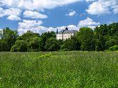 Hruby Rohozec Castle