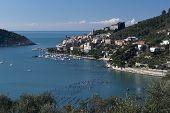 Townscape Of Portovenere