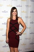 LOS ANGELES - JAN 11: Kellie Martin at the Hallmark Winter TCA Party at The Huntington Library on Ja