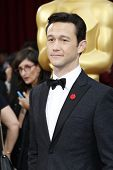 LOS ANGELES - MAR 2:  Joseph Gordon-Levitt at the 86th Academy Awards at Dolby Theater, Hollywood &