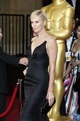 LOS ANGELES - MAR 2:  Charlize Theron at the 86th Academy Awards at Dolby Theater, Hollywood & Highl